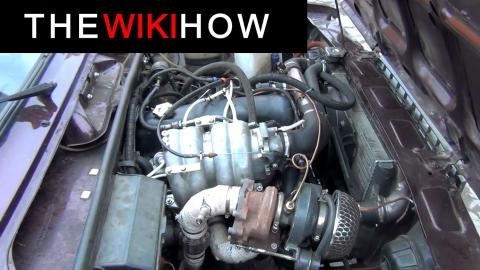 Как сделать мощнее двигатель ваз 2107