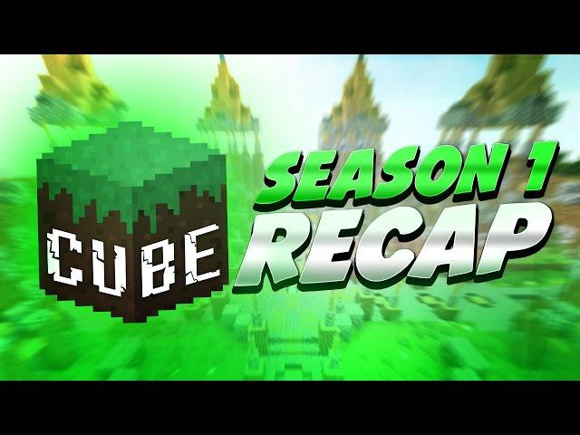 minecraft cube smp map download