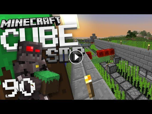 Minecraft Cube SMP Episode 90: The Future