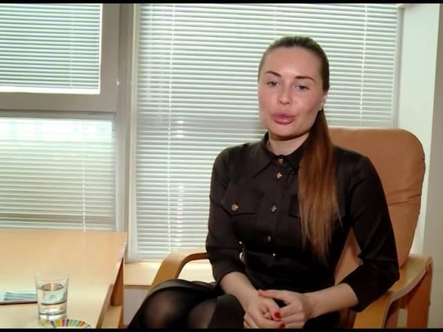 Юлия Михалкова, актриса: О фестивале постной кухни