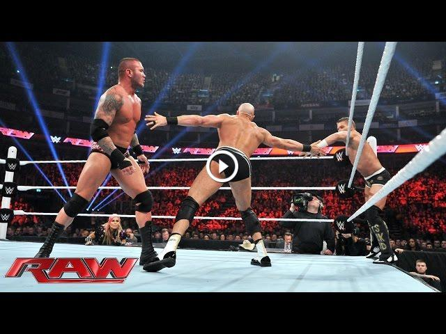Raw 2015 video download