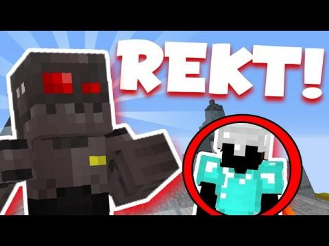 Minecraft: Royal Skywars